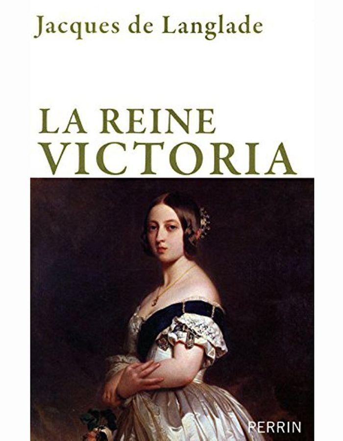 « La reine Victoria » de Jacques De Langlade