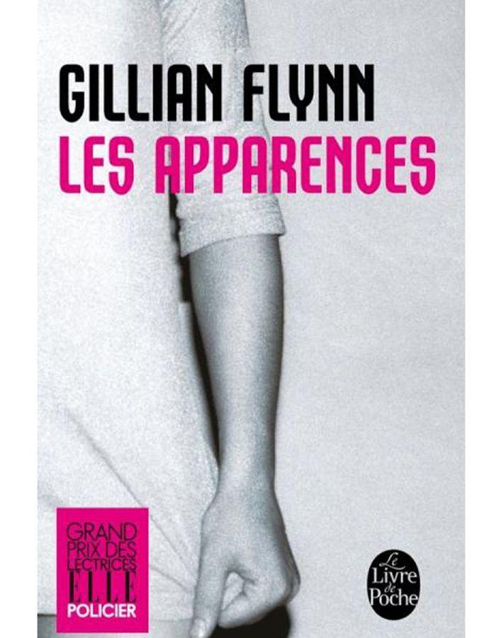 les apparences de gillian flynn le livre de poche les livres glisser dans sa valise. Black Bedroom Furniture Sets. Home Design Ideas