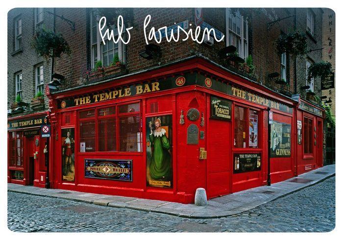 Pubs à Paris : les meilleurs spots pour boire une bière dans une ambiance irlandaise