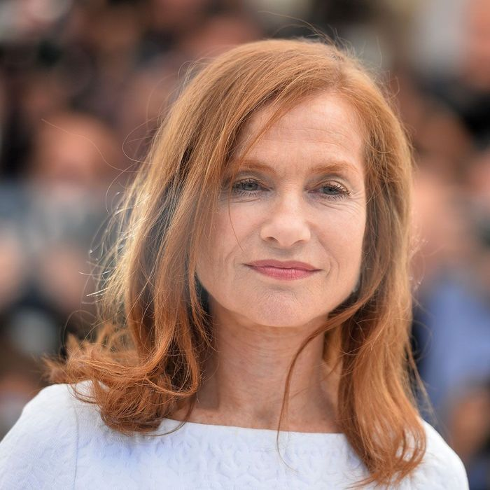 ... is always a difficult experi by Isabelle Huppert @ Like Success