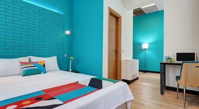 thessalonique les nouvelles capitales europ ennes de la gastronomie elle. Black Bedroom Furniture Sets. Home Design Ideas