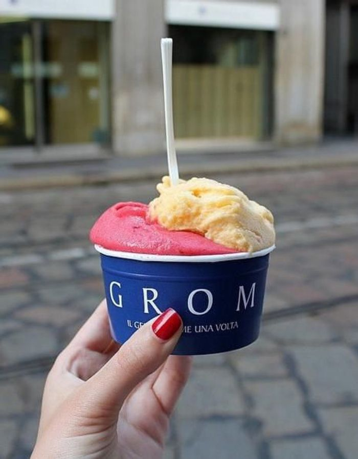 Top 5 des meilleures adresses de glace italienne à Paris