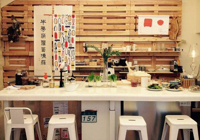 Un restaurant paris le guide des meilleurs restaurants - Restaurant japonais paris cuisine devant vous ...