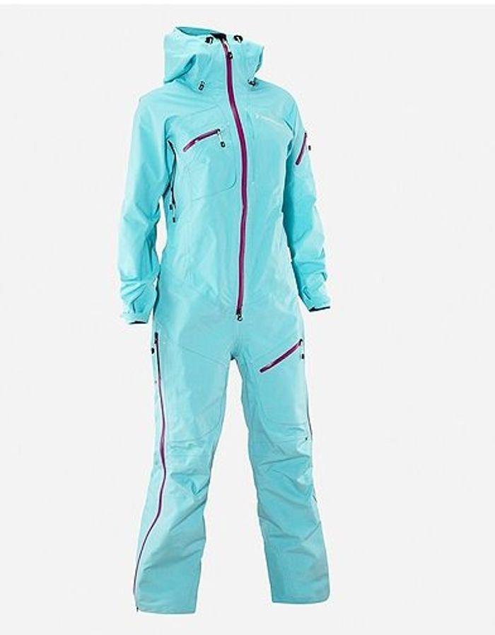 peak performance combinaison de ski sports d 39 hiver les. Black Bedroom Furniture Sets. Home Design Ideas