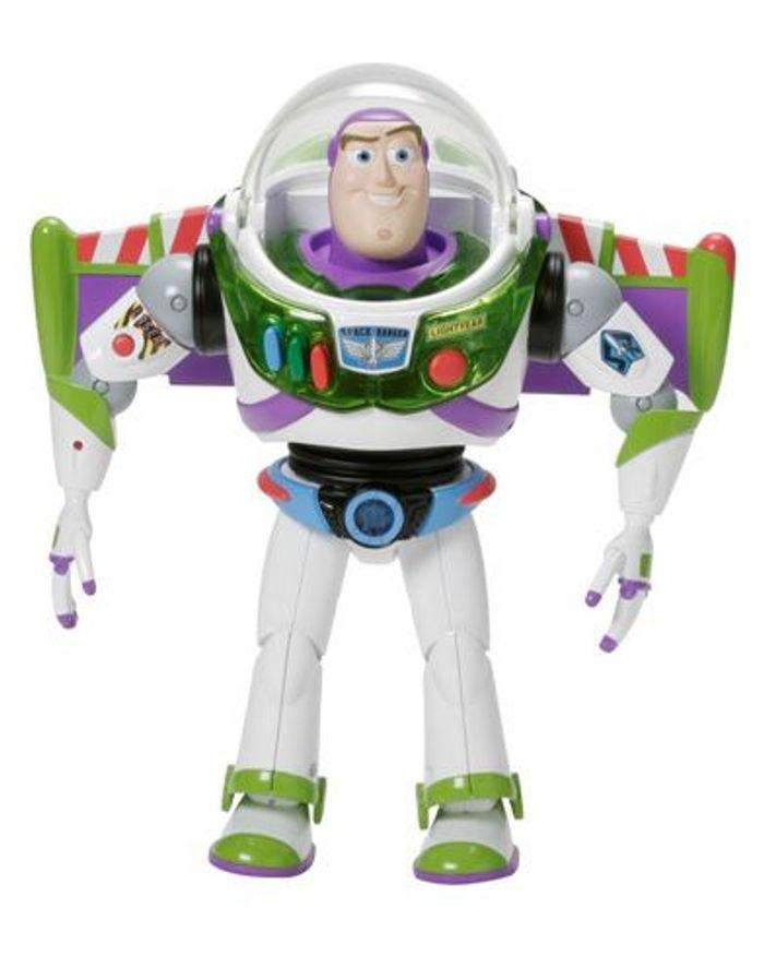 Buzz L'éclair électronique  50 cadeaux pour nos enfants