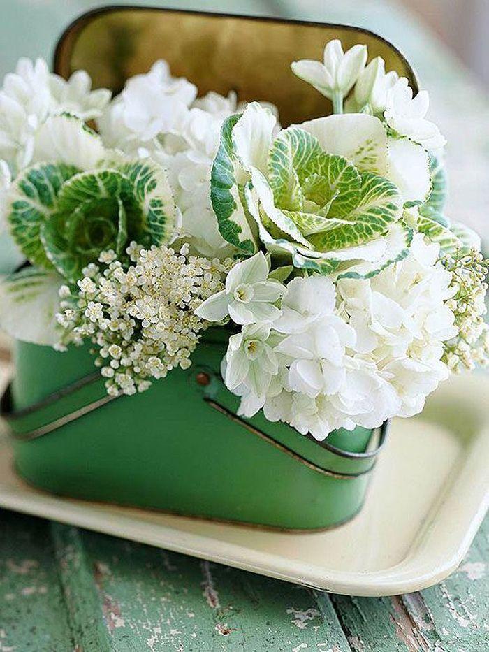 bouquet de fleurs blanches original 25 bouquets de fleurs blanches pour toutes les occasions. Black Bedroom Furniture Sets. Home Design Ideas