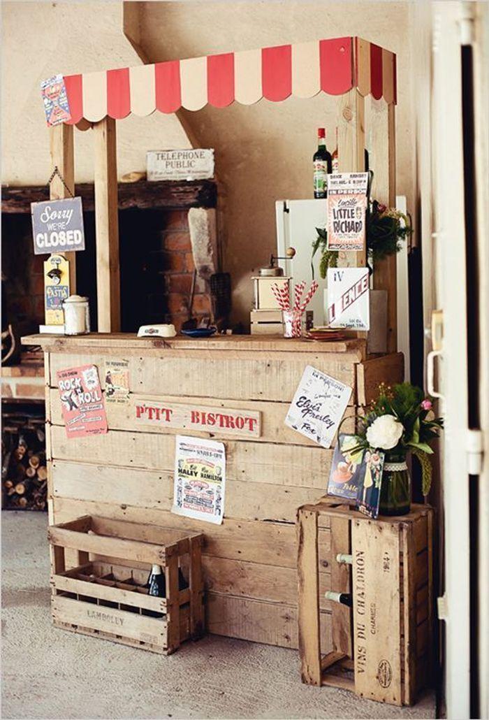 mariage esprit guingette mariage guinguette nos id es. Black Bedroom Furniture Sets. Home Design Ideas