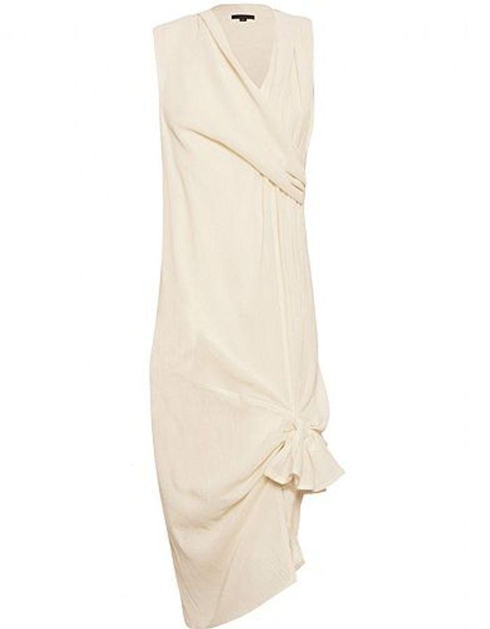 robe blanche alexander wang 100 robes de mari e pas
