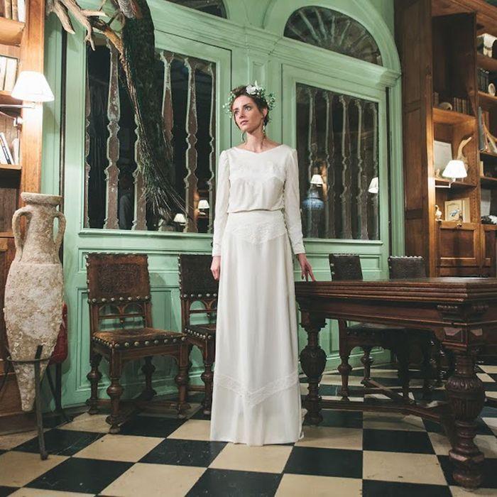cr ateur de robe de mari e sur mesure constance fournier