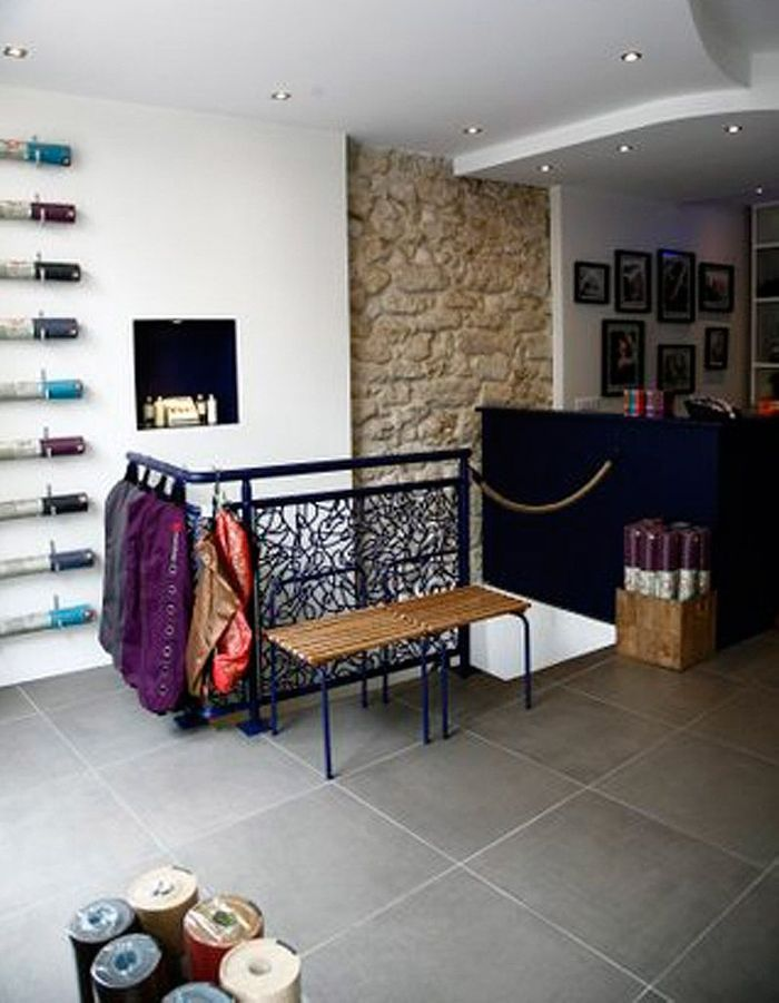 yoga concept 123 rue de turenne paris 3e zen et look e notre s lection sp cial yoga elle. Black Bedroom Furniture Sets. Home Design Ideas