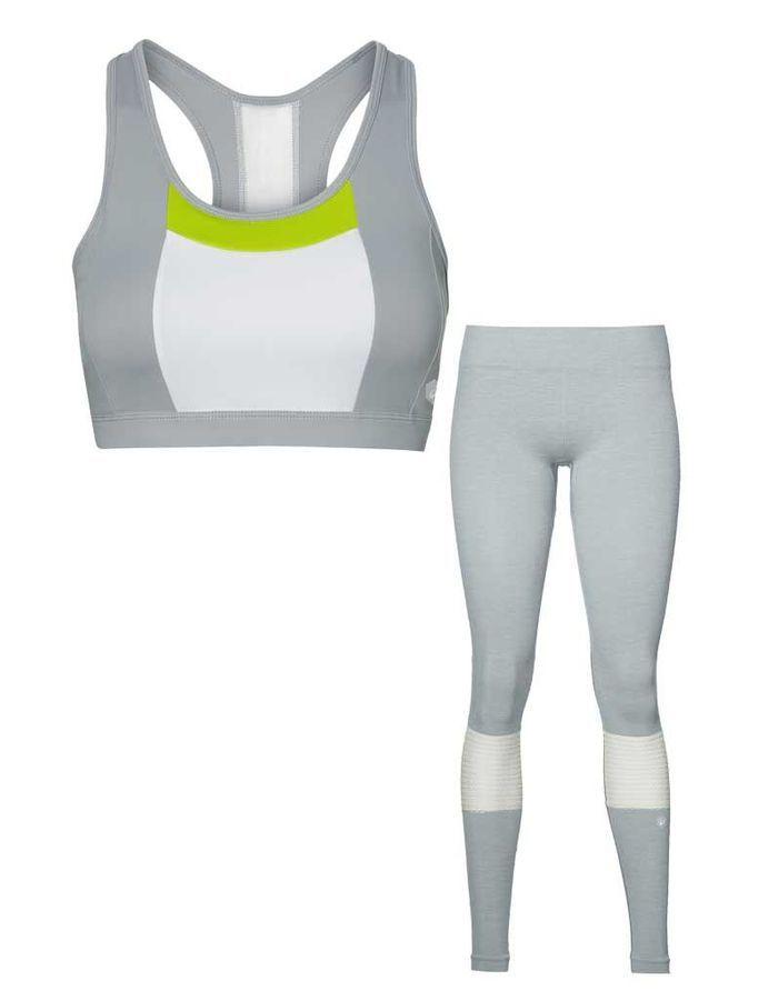 Vêtement de yoga Asics