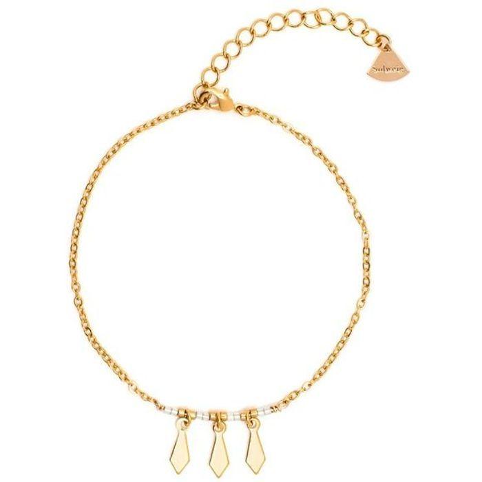 Bracelet fin Solweig Bijoux