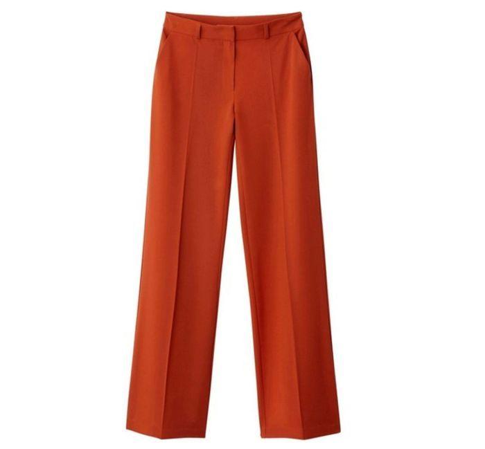 Pantalon La Redoute