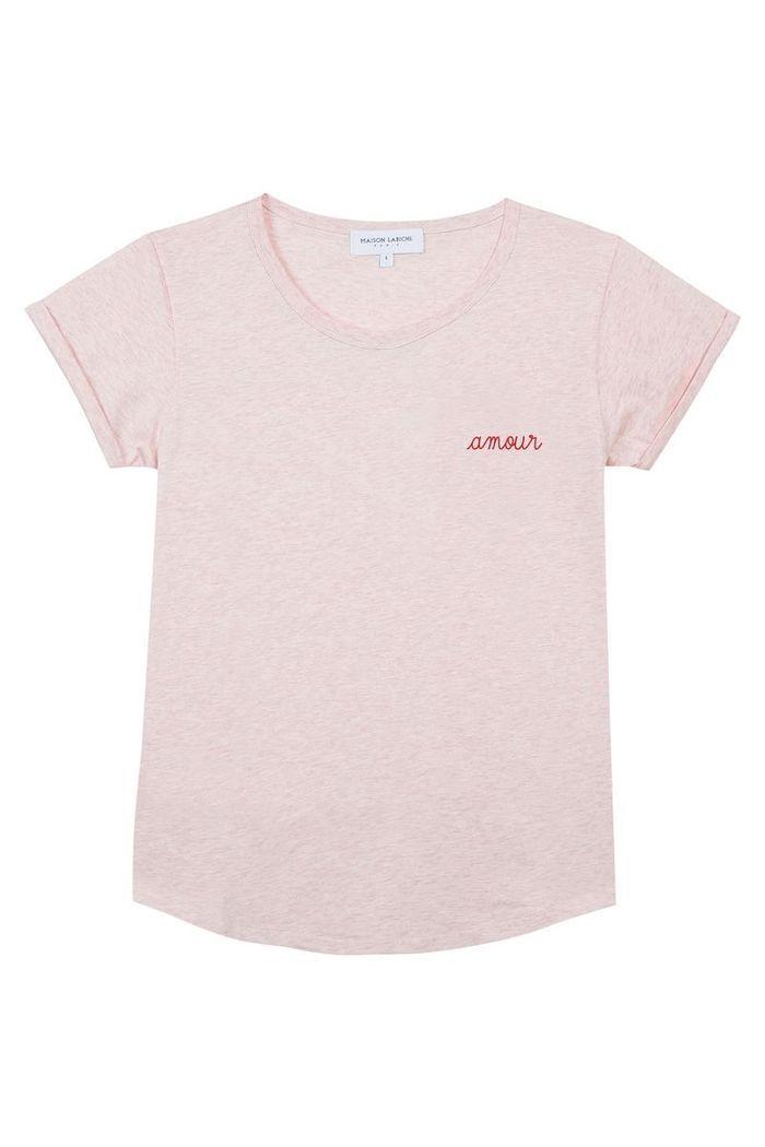 T-shirt Maison Labiche
