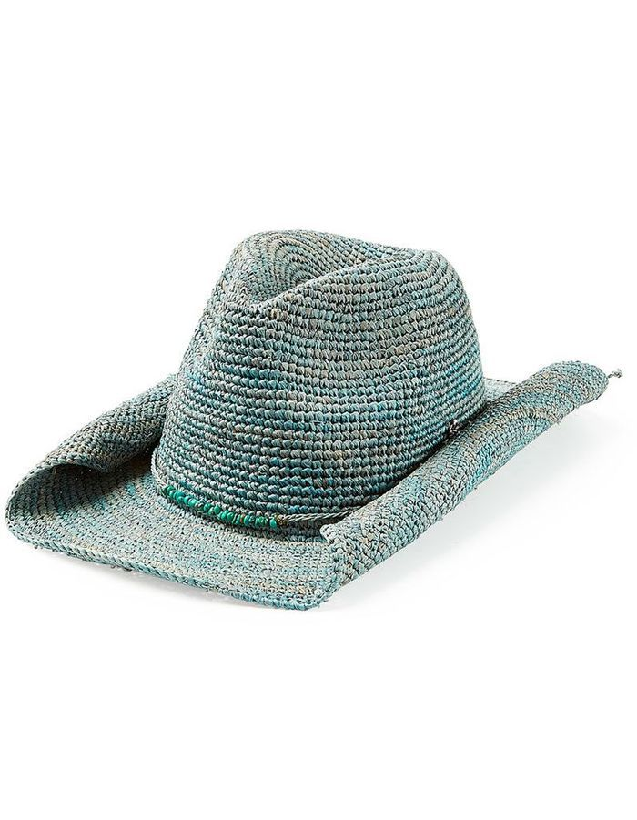 chapeau de cowboy florabella les 20 chapeaux qu il nous faut elle. Black Bedroom Furniture Sets. Home Design Ideas
