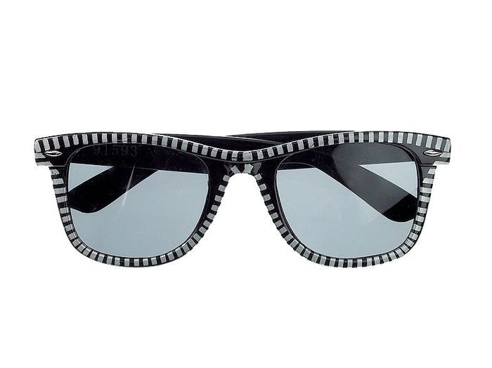 Mode tendance guide shopping lunettes visage anguleux zippees claires