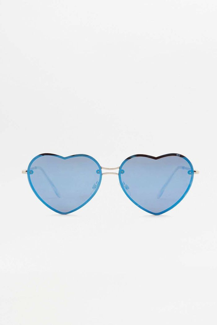 Lunettes teintées Urban Outfitters