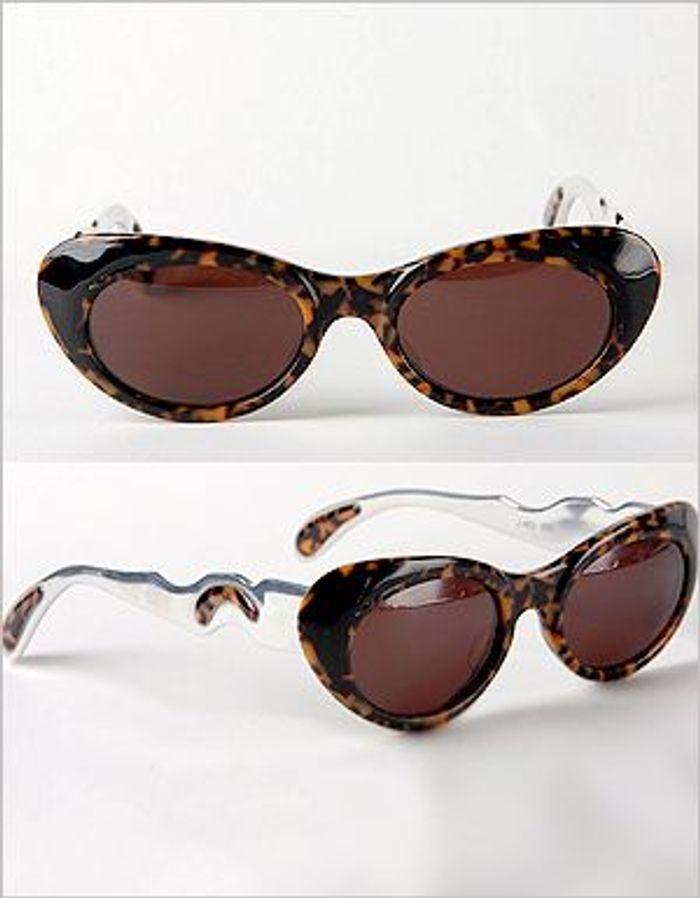 lunettes de soleil cet automne on craque pour les lunettes de soleil elle. Black Bedroom Furniture Sets. Home Design Ideas