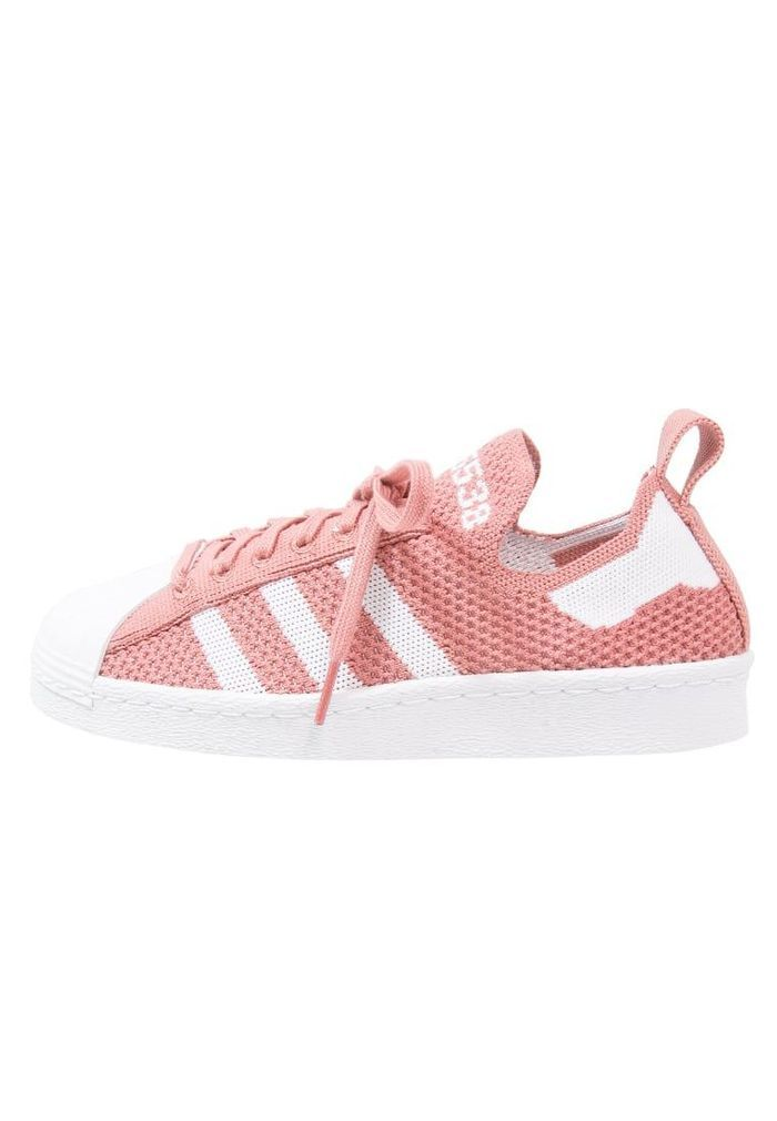Superstar 80S Primeknit raw pink Adidas pour Zalando