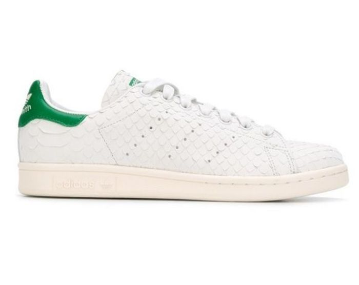 Baskets soldées Adidas Stan Smith 95 € au lieu de 133,59 €