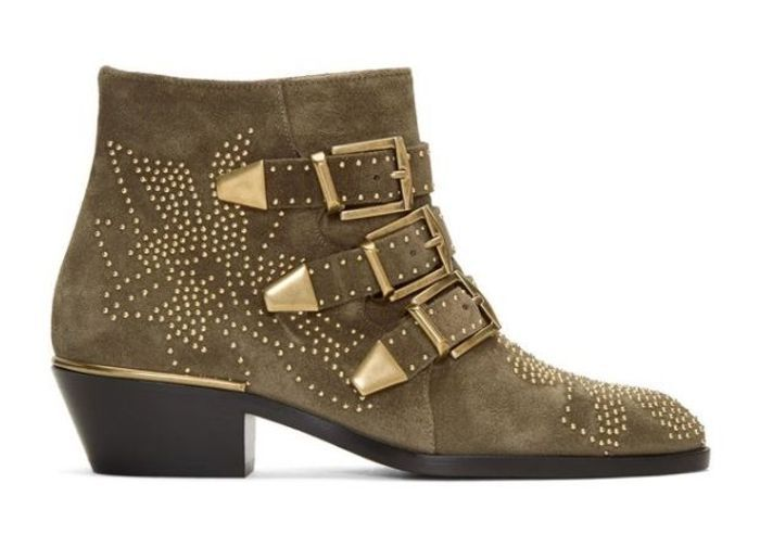 Boots Chloé