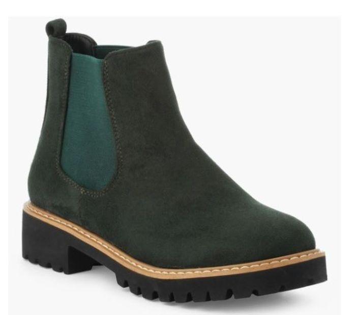 Boots Miss Liberto