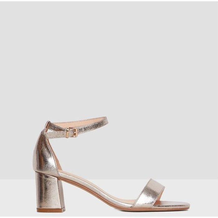 Chaussures d'été Etam