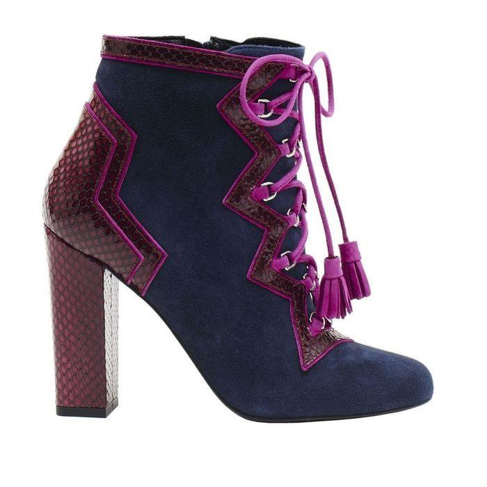 Chaussures Gordana Dimitrijévic
