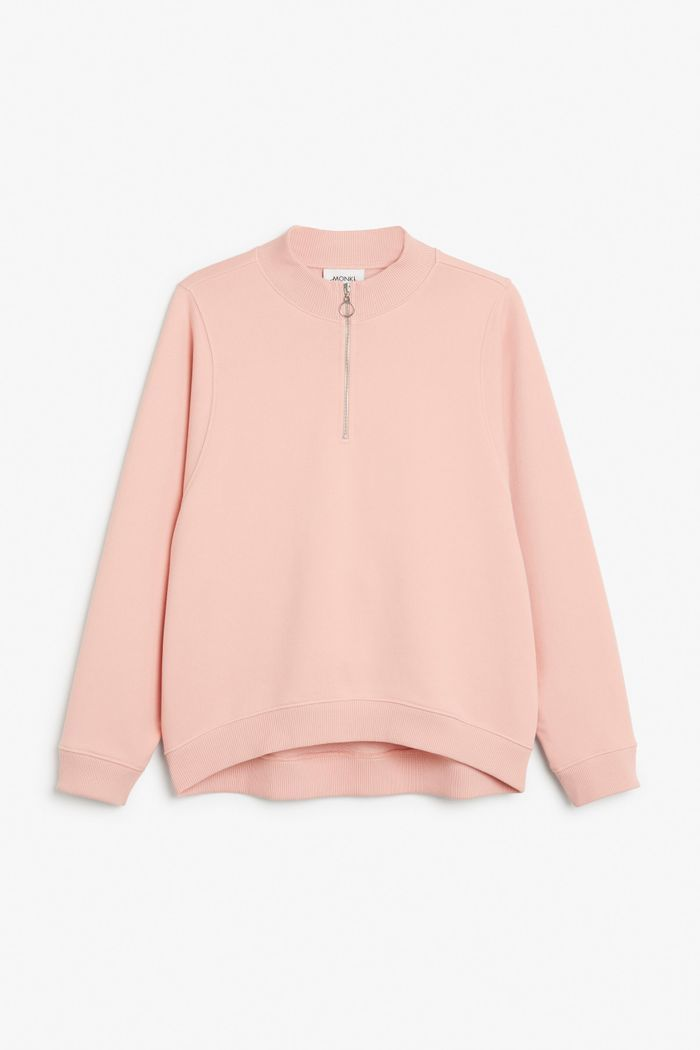 Sweat-shirt Monki