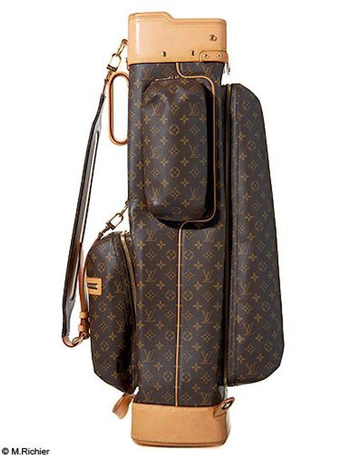 Sac Louis Vuitton Homme