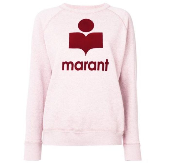 Sweat Isabel Marant