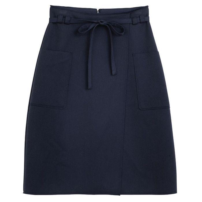 jupe taille haute ceinture 23 jupes taille haute pour. Black Bedroom Furniture Sets. Home Design Ideas