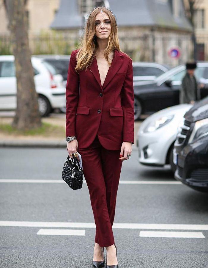 Chiara Ferragni  un style à l\u0027italienne