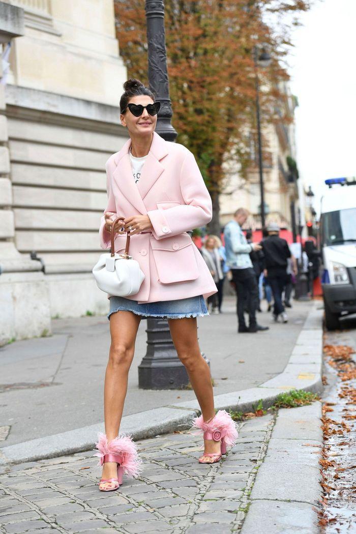 Les souliers fous de Giovanna Battaglia