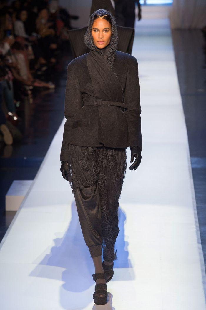 Défilé Jean Paul Gaultier
