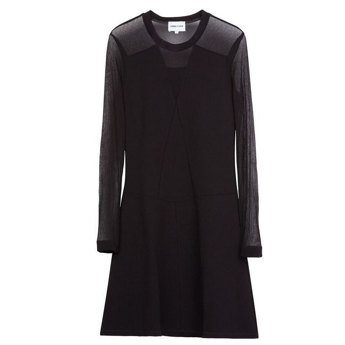 robe bimba et lola soldes hiver 2015 50 articles moins de 100 euros elle. Black Bedroom Furniture Sets. Home Design Ideas