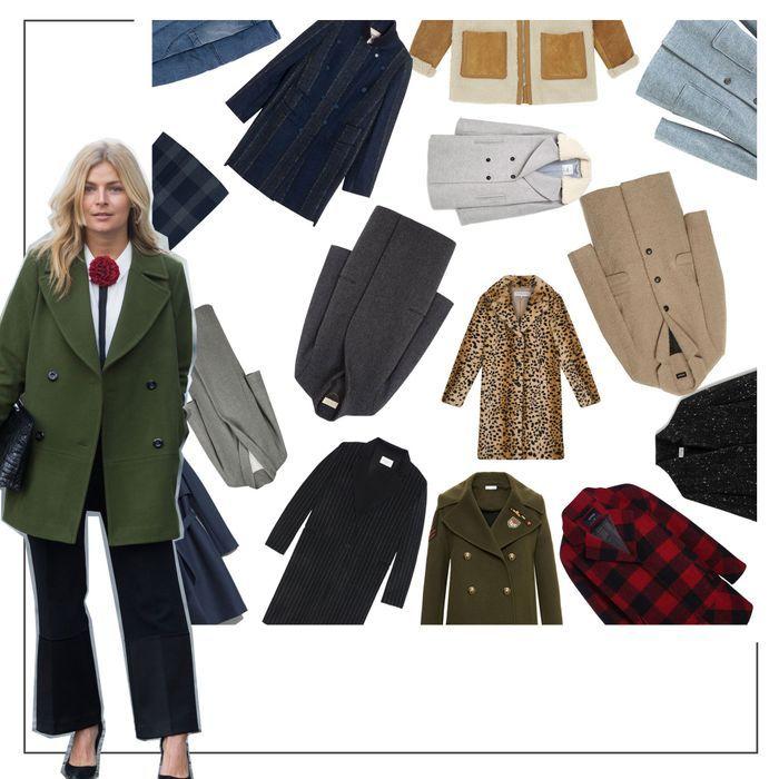 manteau femme hiver 2016 2017 40 manteaux pour femme adopter cet hiver elle. Black Bedroom Furniture Sets. Home Design Ideas