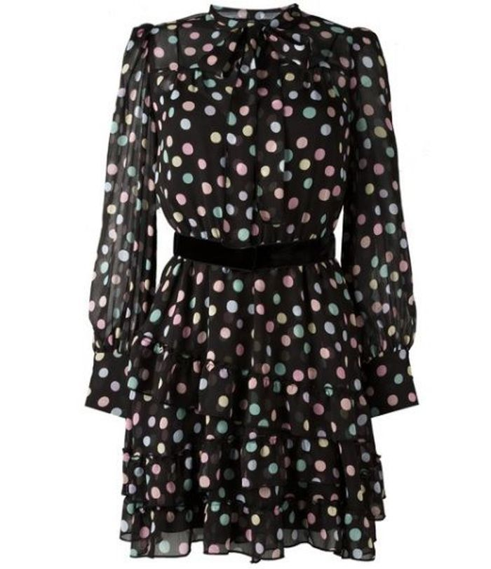 Robe glamour Marc by Marc Jacobs