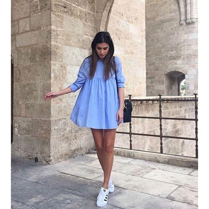 Look Instagram T Street Style 20 Jolis Looks Rep R S Sur Instagram Elle