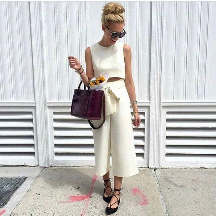 Look Instagram Lady Street Style 20 Jolis Looks Rep R S Sur Instagram Elle