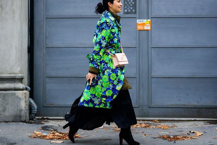 Milan Fashion Week Jour 5