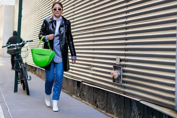 Street style New York jour 6