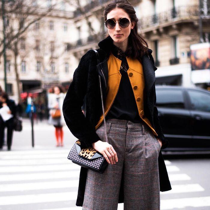Fashion Week : les bonnes idées à piquer aux filles stylées