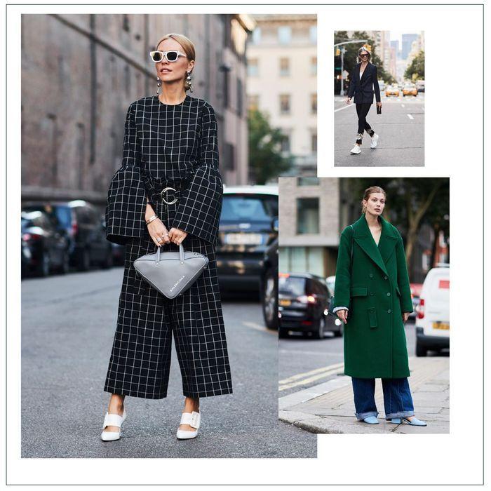 Street style : 25 tenues chic repérées dans la rue