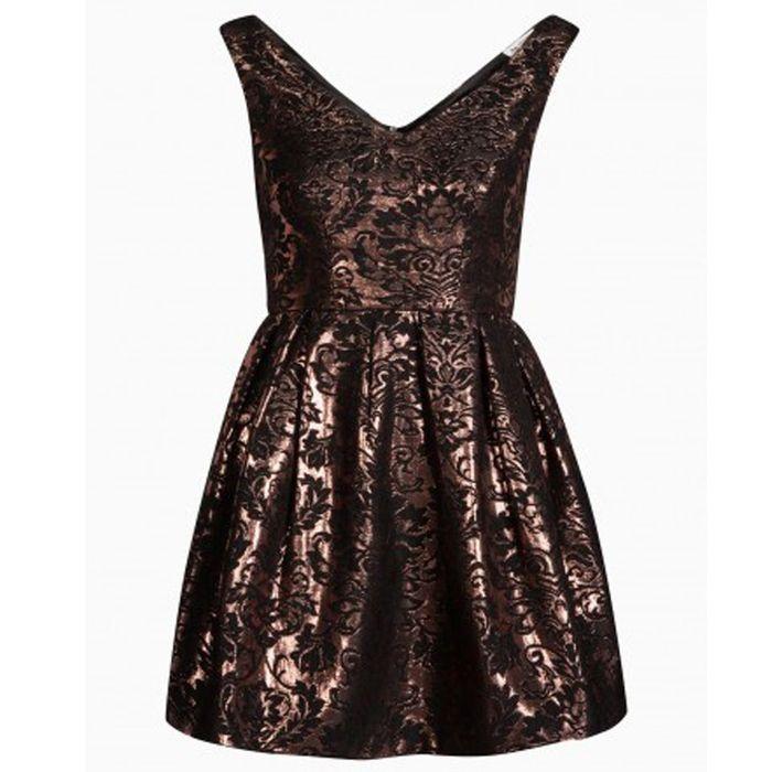 robe naf naf 50 robes du soir qui ne passent pas. Black Bedroom Furniture Sets. Home Design Ideas
