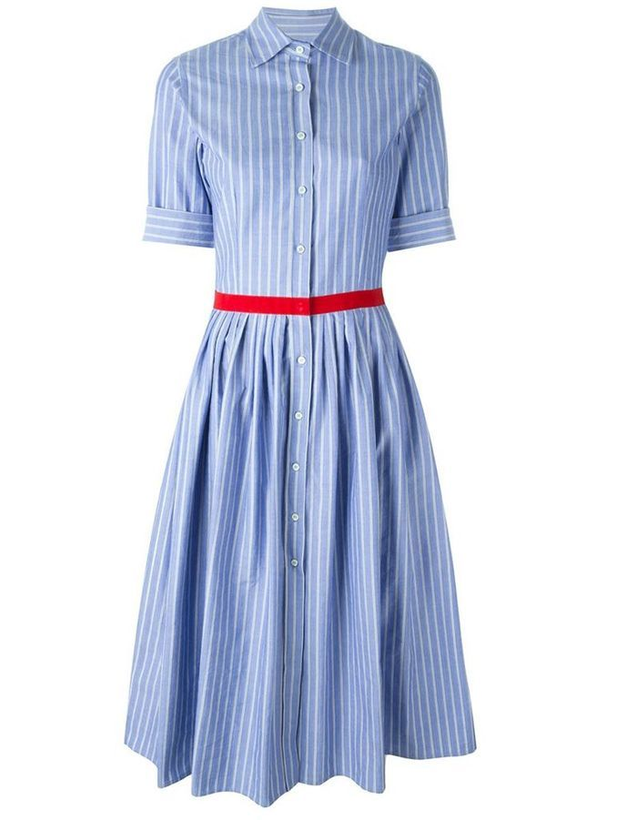 Belle robe Alberto Biani