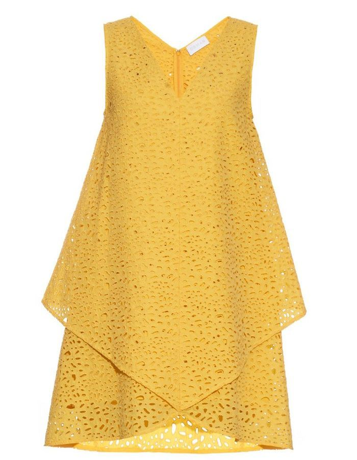 Belle robe Osman