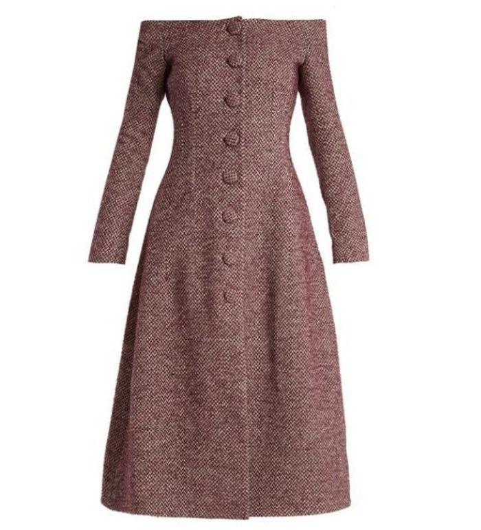 Robe automne Brock