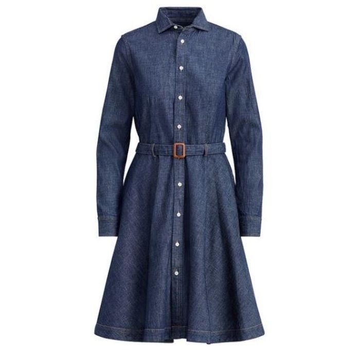Robe automne Polo Ralph Lauren