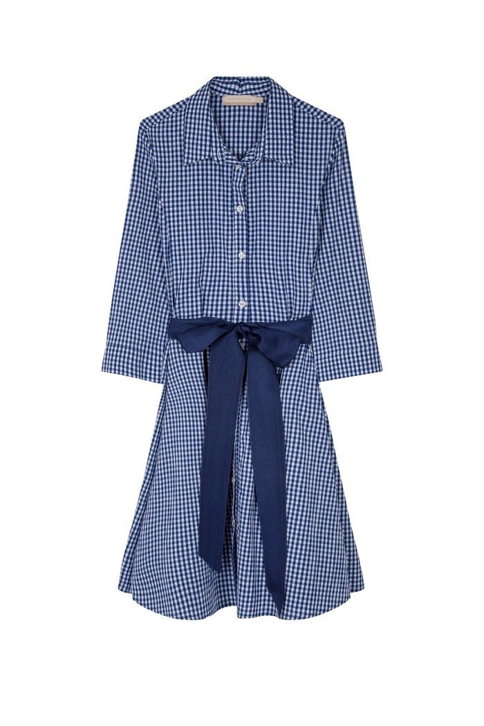 Robe-chemise La Fée Maraboutée